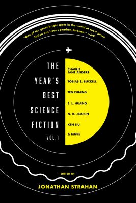 The year's best science fiction. Volume 1