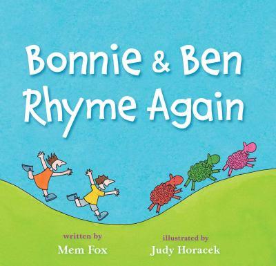 Bonnie and Ben Rhyme Again