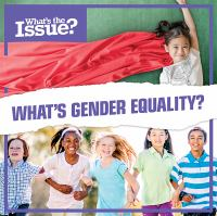 What's Gender Equality?