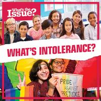 What's Intolerance?