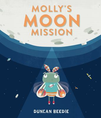 Molly's Moon Mission
