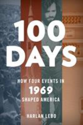 100 days: how four events in 1969 shaped America