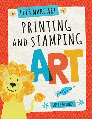 Printing and stamping art