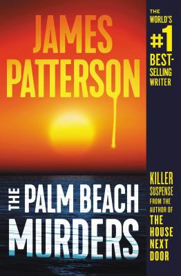 The Palm Beach murders : thrillers
