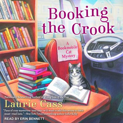 Booking the crook