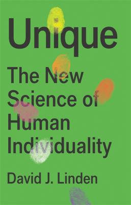 Unique : the new science of human individuality