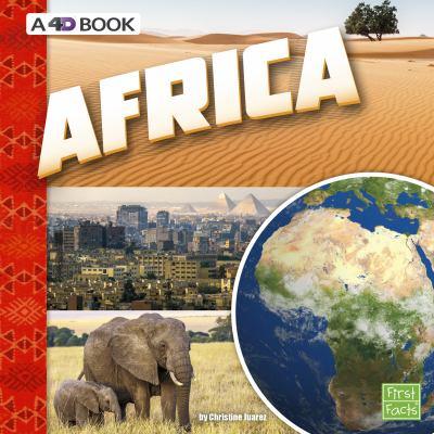 Africa : a 4D book