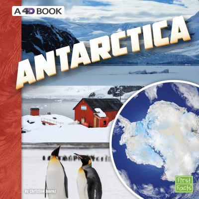 Antartica : a 4D book