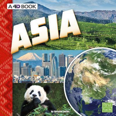 Asia :  a 4D book