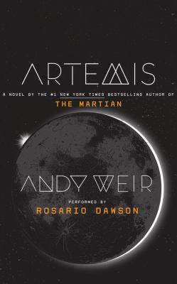 Artemis a novel