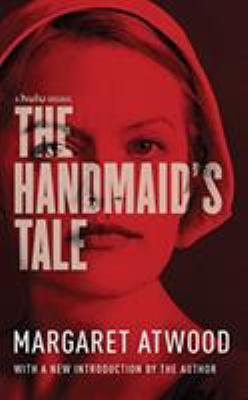 Book cover of The Handmaid's Tale