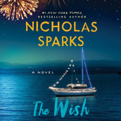 The wish a novel