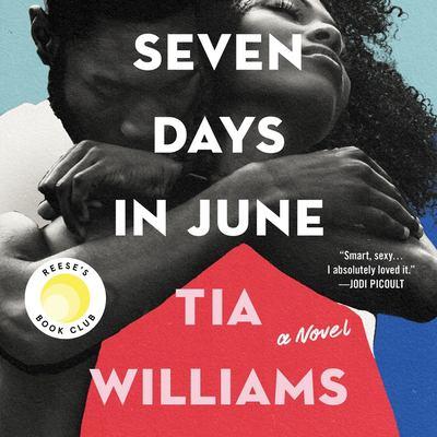 Seven days in June a novel