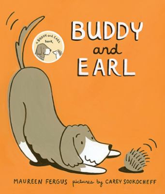 Buddy and Earl