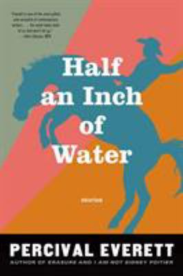 Half an inch of water : stories