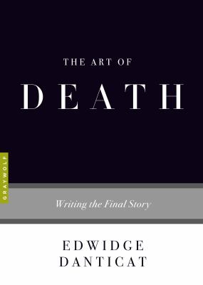 The art of death : writing the final story