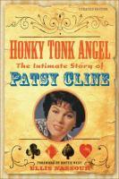 Honky Tonk Angel