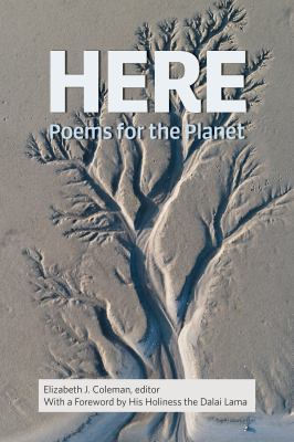 Here : poems for the planet