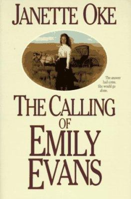 The calling of Emily Evans