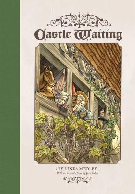 Castle waiting. Volume I