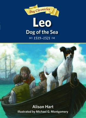 Leo, dog of the sea