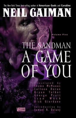The Sandman. Vol. 5, A game of you