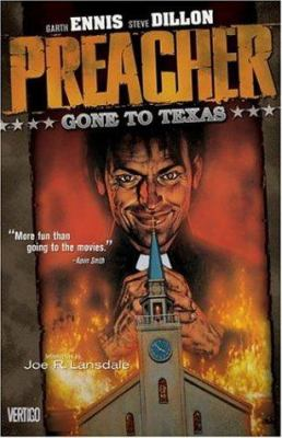 Preacher. Vol. 1, Gone to Texas