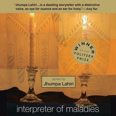 Interpreter of maladies: stories
