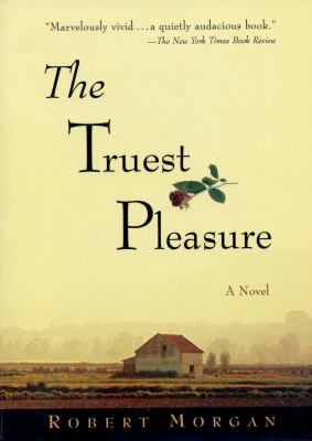 The truest pleasure a novel
