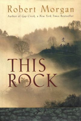 This rock a novel