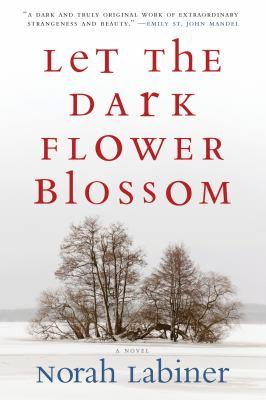 Let the dark flower blossom