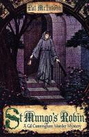 St. Mungo's Robin