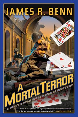 A mortal terror A Billy Boyle World War II mystery