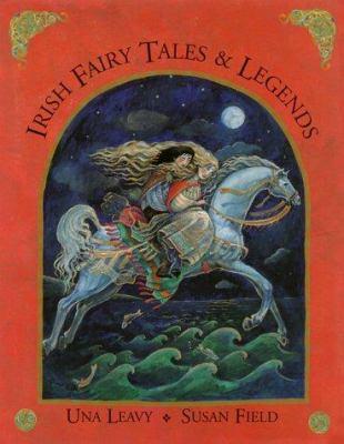 Irish fairy tales and legends