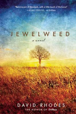 Jewelweed : a novel