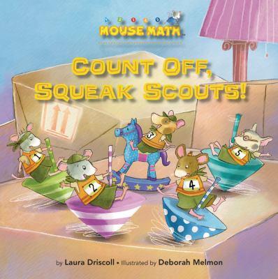 Count Off, Squeak Scouts!.