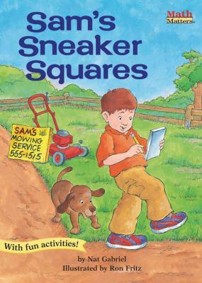 Sam's Sneaker Squares.