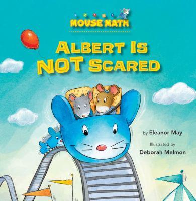 Albert is Not Scared