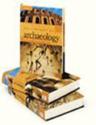 Encyclopedia of archaeology :  History and Discoveries History and discoveries