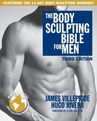 Body Sculpting Bible for Men