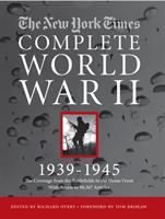 The New York Times Complete World War II, 1939-1945