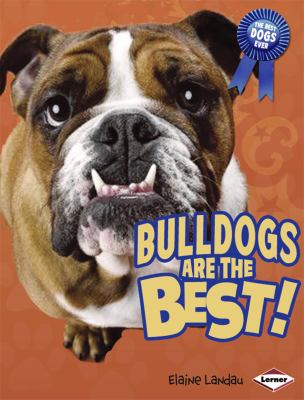 Bulldogs Are the Best!