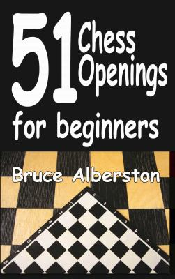 Cover Image for 51 chess openings for beginners