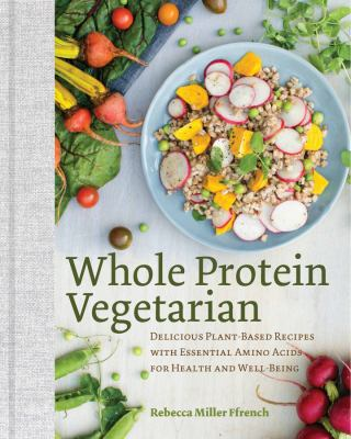 Whole Protein Vegetarian