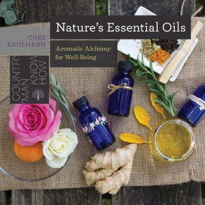 Nature's Essential Oils