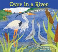 Over in a river : flowing out to the sea