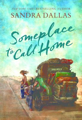 Someplace to call home