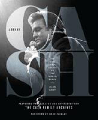 Johnny Cash :  the life and legacy of the Man in Black