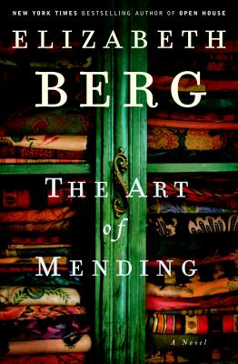 The art of mending a novel