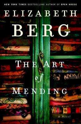 The Art of Mending a Novel